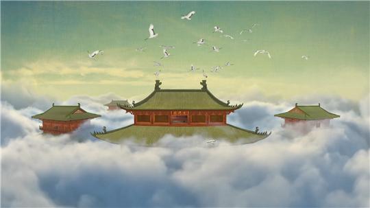 江山无限电子琴曲谱